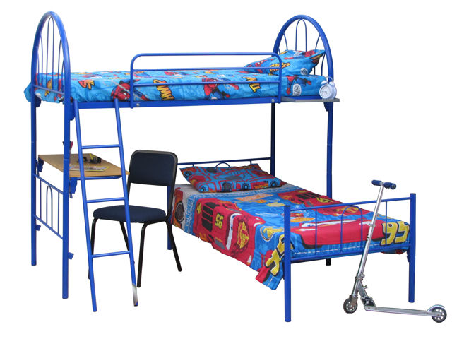 steel bunkbeds south africa