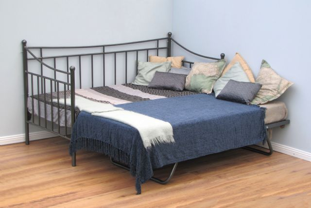 Admirable Day Bed South Africa Steel Bunks Beds Myspace Cjindustries Chair Design For Home Cjindustriesco