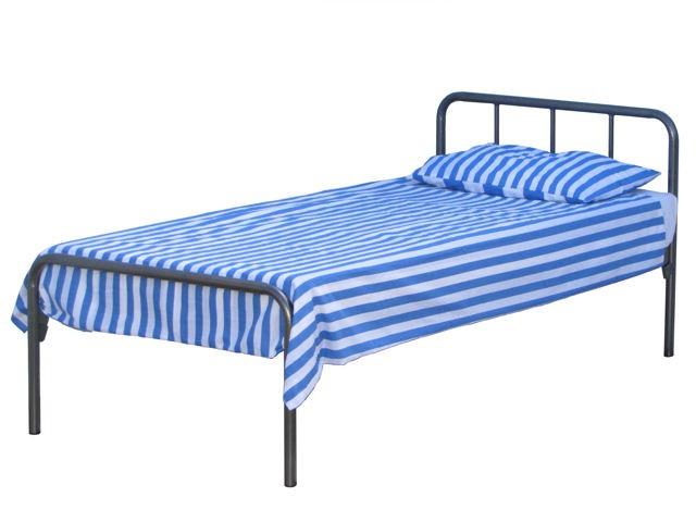 steel beds bulk