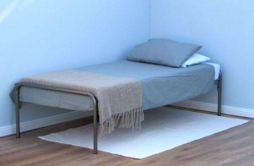 steel beds in bulk