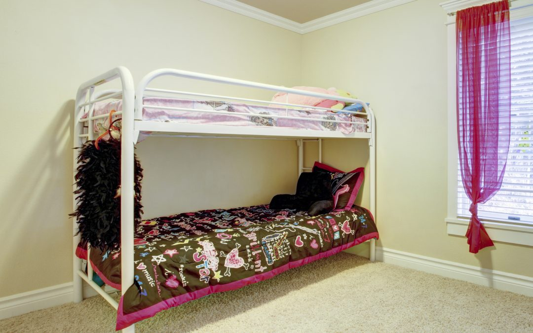 5 Reasons Your Kids Need a Bunk Bed