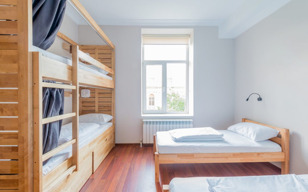 Where to Find the Best Dormitory Furniture
