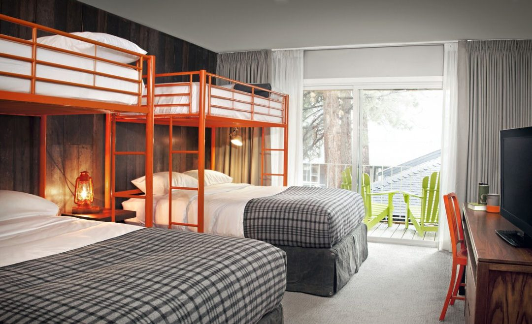 Bunk Beds: The Ultimate Buyers' Guide