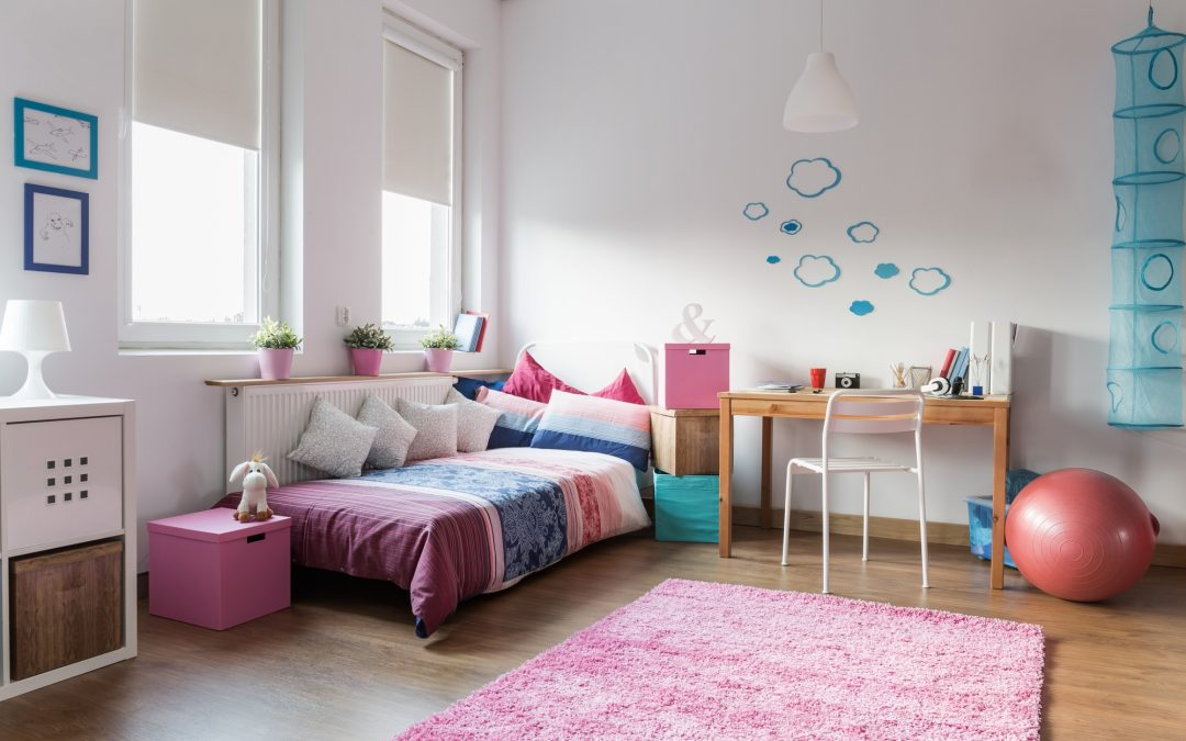 Modern Bedroom Sets For Teens: A Style Guide